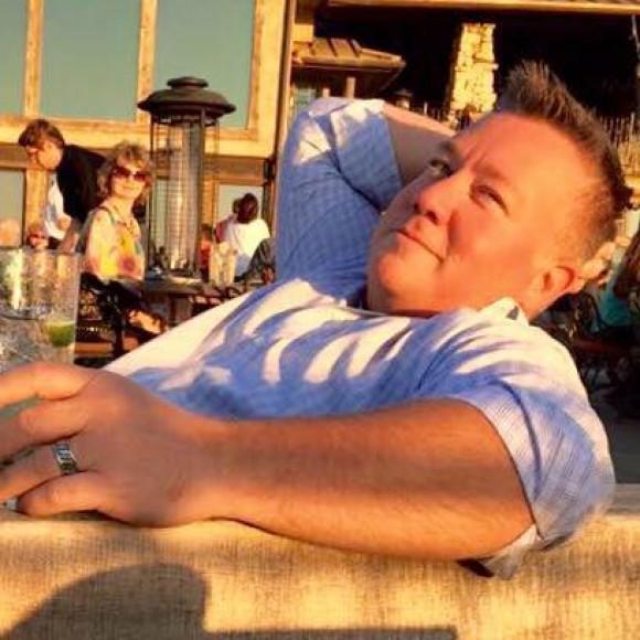Profile picture of Brad Benton
